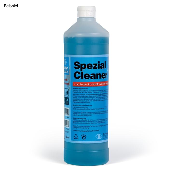Hansa Clean Spezial Cleaner 1 Ltr., Allzweckreiniger, Rundflasche