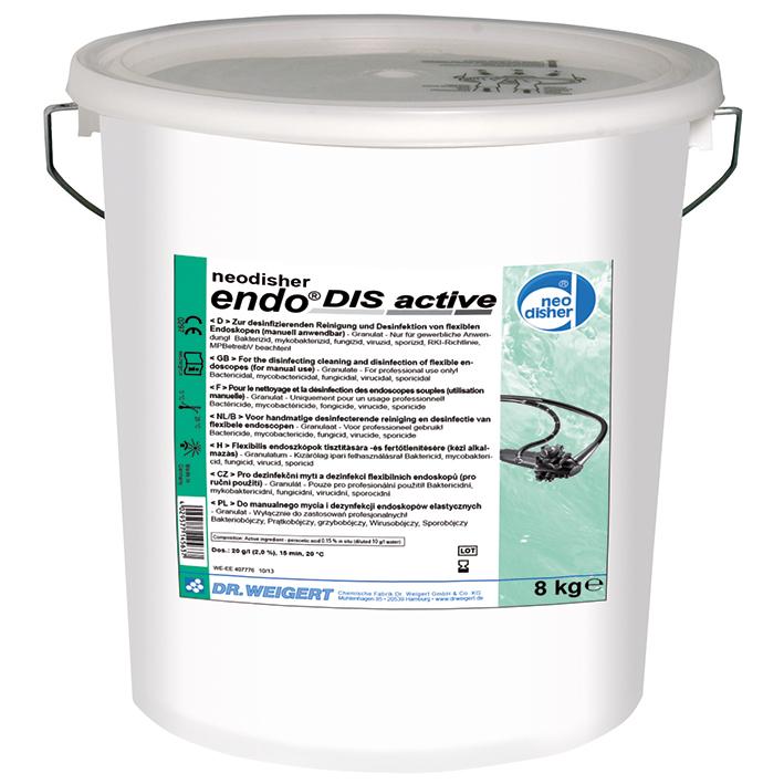 neodisher endo DIS active 8 kg, Instrumentendesinfektion