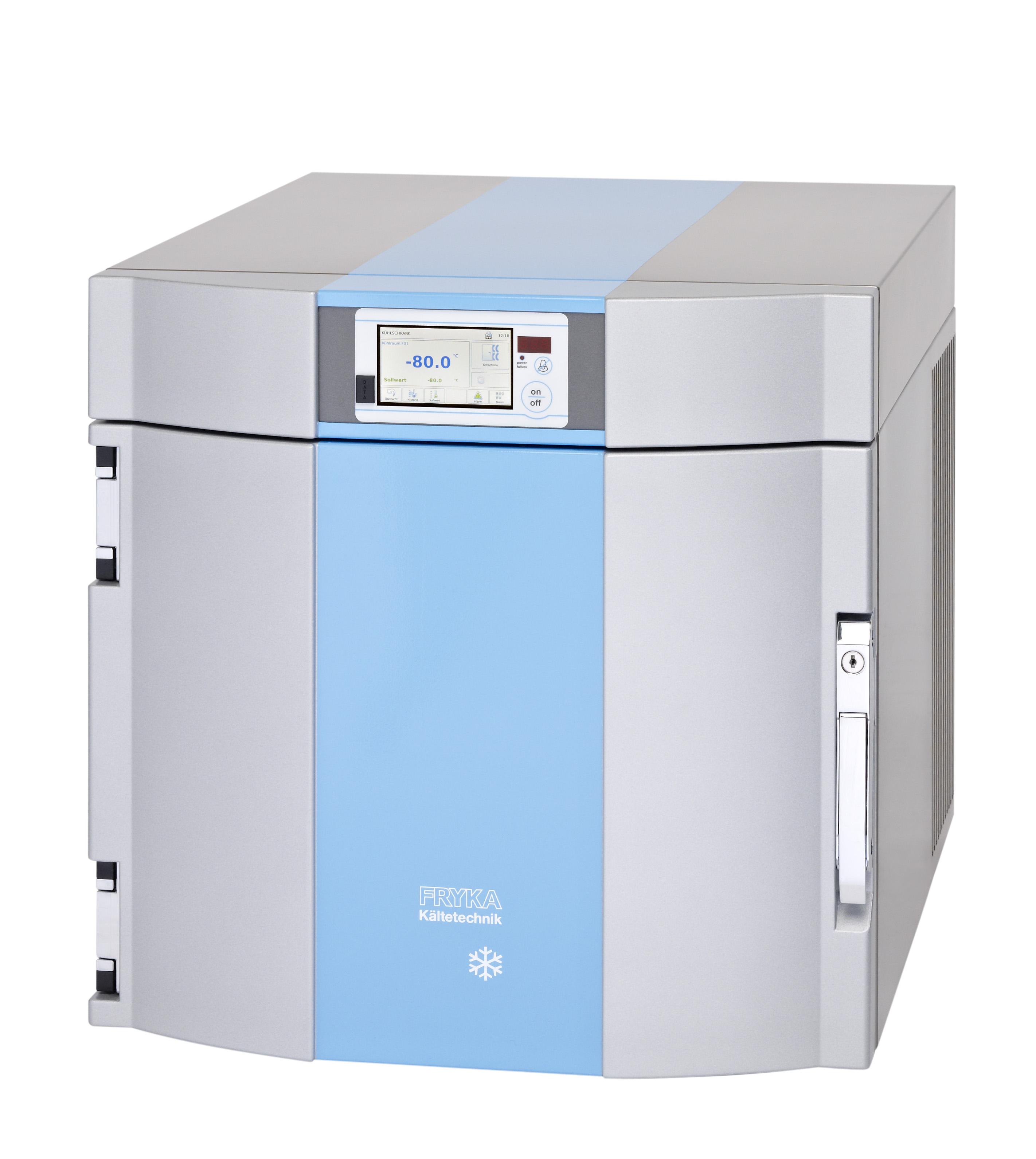 FRYKA Tiefkühlbox B 35-85 logg (-50?C bis -85?C)