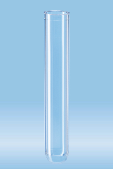 PS-Röhrchen 5 ml, 75 x 13 mm, (1000 Stck.)