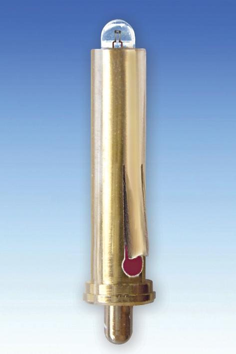 XHL Xenon Halogen Lampe 3,5 V