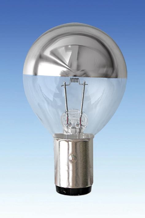 Speziallampe für Hanaulux OP-Leuchte, 24 V/50 W, H 56016678