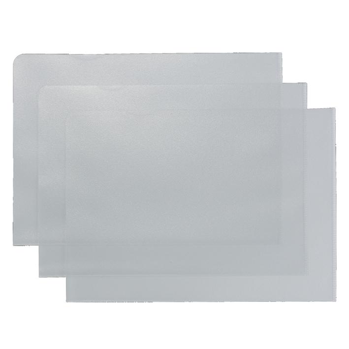 Schutzhüllen DIN A5 quer (100 Stck.)