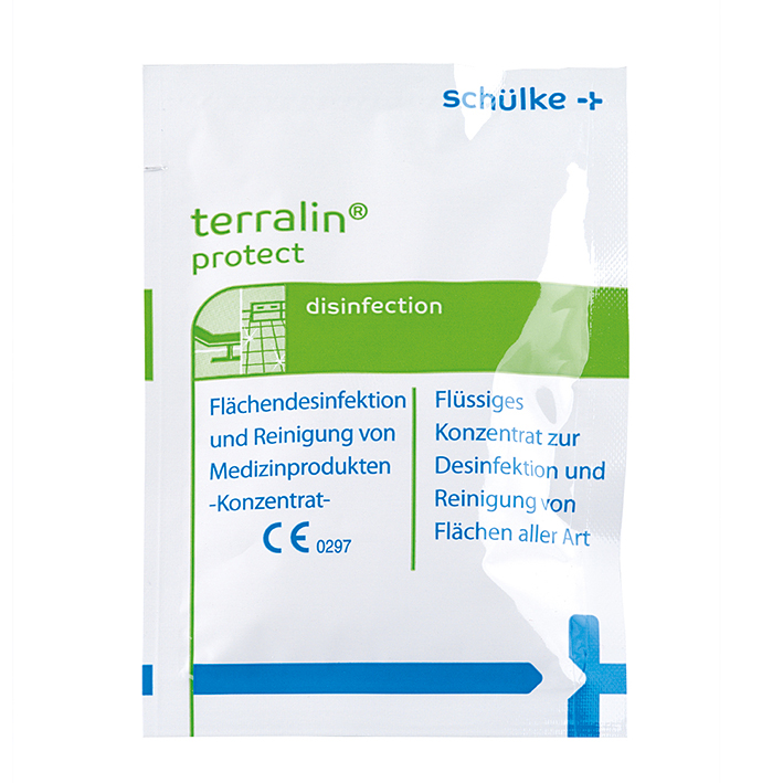 terralin protect (500 x 20 ml), Flächendesinfektion