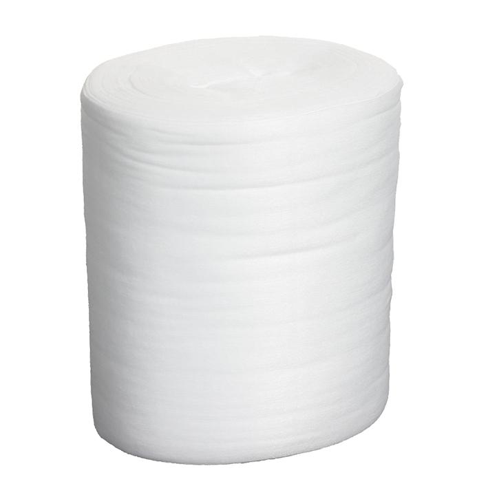 Wipes ECO Vliesrolle, für Spendereimer (120 Tücher)