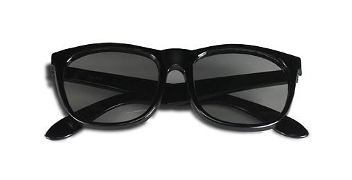 Pol. Brille für Stereo-Test, 50930/940/950