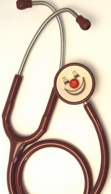 Stethoskop Orbit D 45 mm