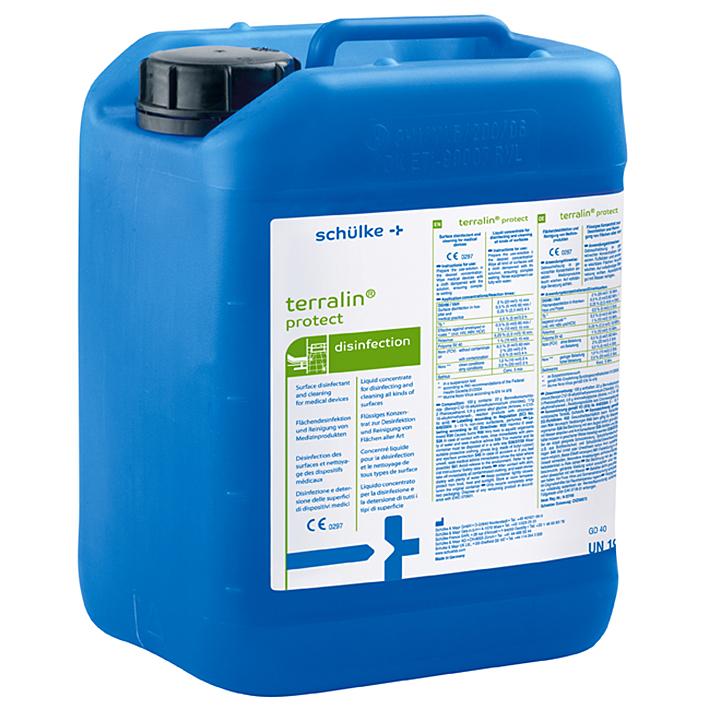 terralin protect 5 Ltr., Flächendesinfektion