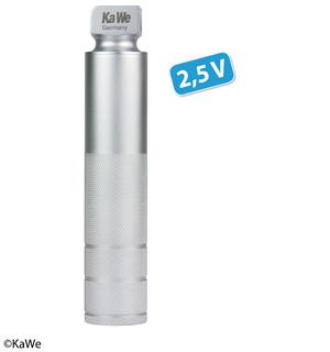 WL-Batterie-/Ladegriff C mittel 2,5 V