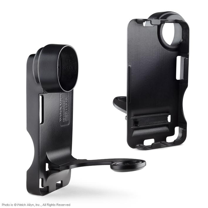 iExaminer Adapter für iPhone 4 und 4s