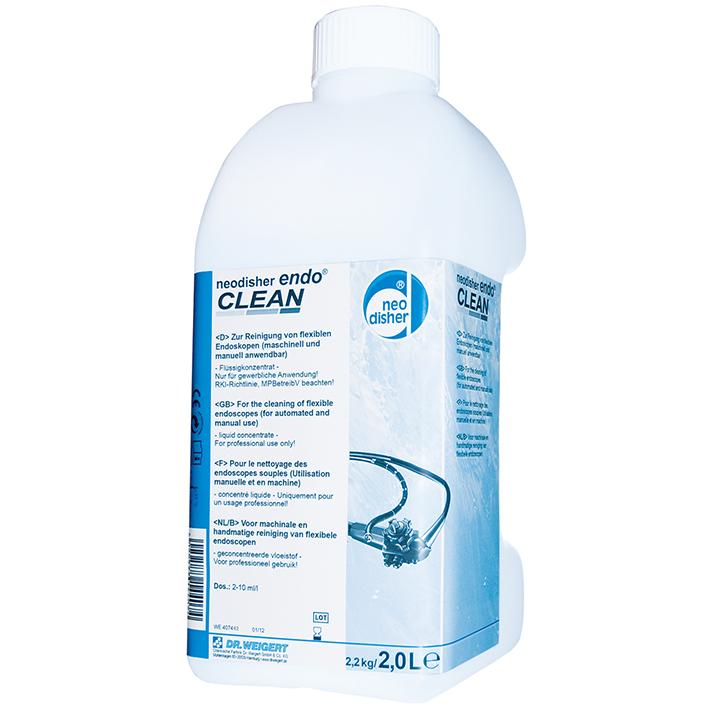 neodisher endoClean 2 Ltr., Instrumentendesinfektion
